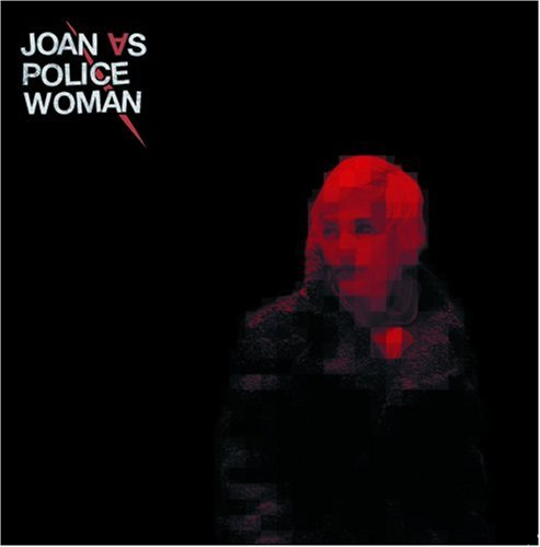 Joan As Police Woman EP